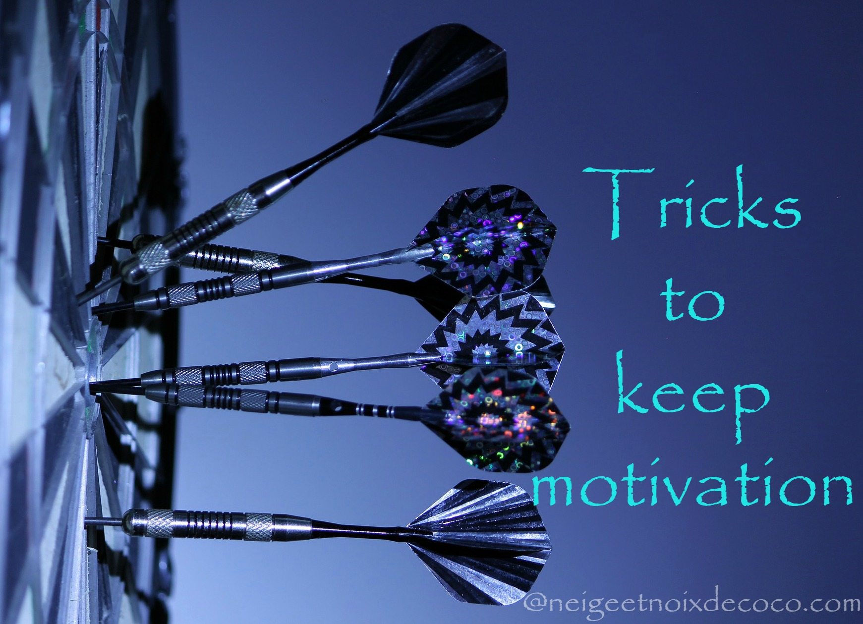tricks to keep motivation, motivation, advice,